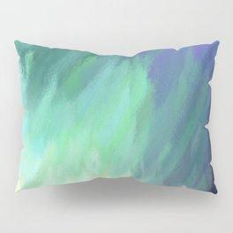 Washed Away Pillow Sham