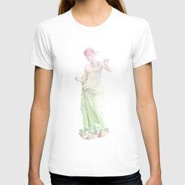 STATUE MODEL T-shirt