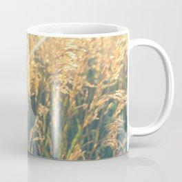 Golden Hour Hangout Coffee Mug
