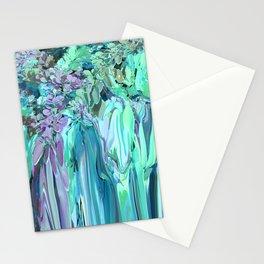 PATTERN DESIGN Stationery Cards