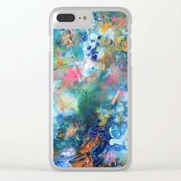 On the Coast Clear iPhone Case