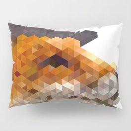 Gentlemen's instinct # Fox Pillow Sham