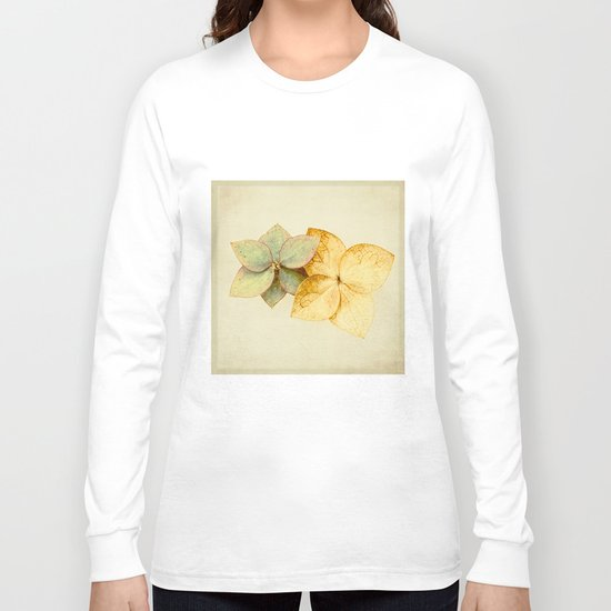 the couple Long Sleeve T-shirt