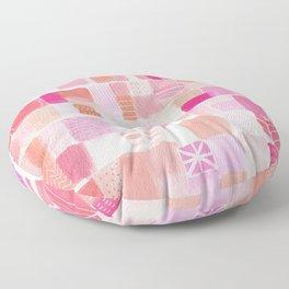 Ladurée Floor Pillow