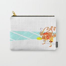 STREET FIGHTER - DHALSIN Carry-All Pouch