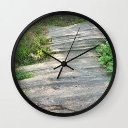 park_1 Wall Clock