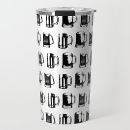 Beer Mugs Travel Mug