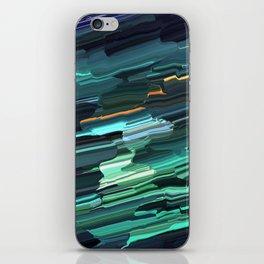 Volta iPhone Skin