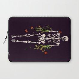 Dead is dead Laptop Sleeve