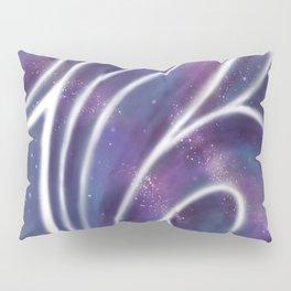 Painting On Stars Pillow Sham