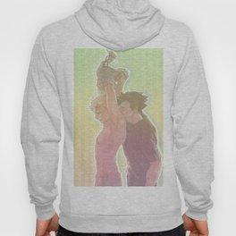 Back Kiss Hoody