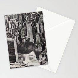 Modern Jungle Stationery Cards