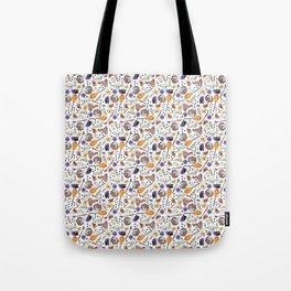 Magician Essentials Tote Bag