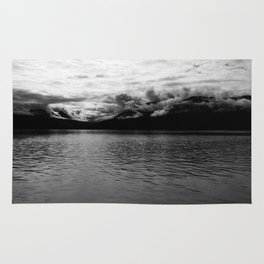 Rolling Clouds Rug