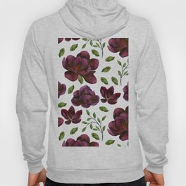 Forest Meadow Rose Hoody