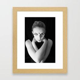 Heroin Framed Art Print