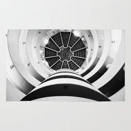 Solomon R. Guggenheim Museum Rug