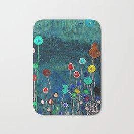 Spring Meadow Bath Mat