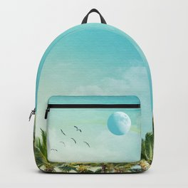 003 - A new Moon Backpack