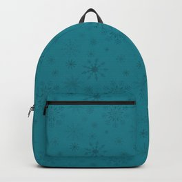 Baby it's Cold Outside Backpack
