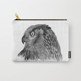 Owl Nr.2 Carry-All Pouch