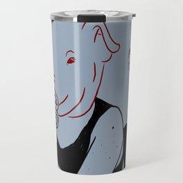 Cochonne Travel Mug