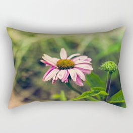 Daisy V Rectangular Pillow