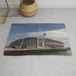 Welsh Rugby Union Stadium, Wales Rug