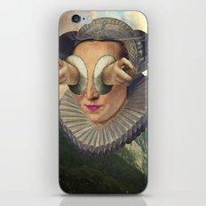 Sfinge iPhone & iPod Skin