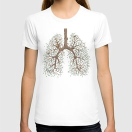 Breathe! T-shirt