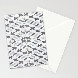 Digital Square Stationery Cards