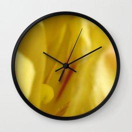 little pleasures of nature -70- Wall Clock