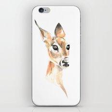 Doe iPhone Skin