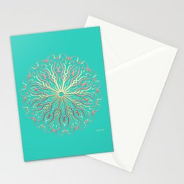 Vida Stationery Cards