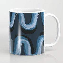 Feng Shui Element Water Coffee Mug