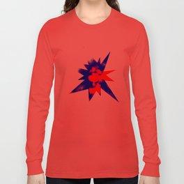 Patriotic Sky Long Sleeve T-shirt
