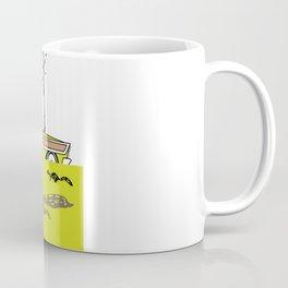 Pleasant Ridge Coffee Mug