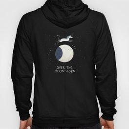 Over the Moon-icorn Hoody