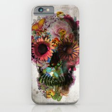 SKULL 2 iPhone 6 Slim Case