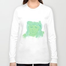 Alessi's Ark, another portrait I made, for purchasing here Long Sleeve T-shirt