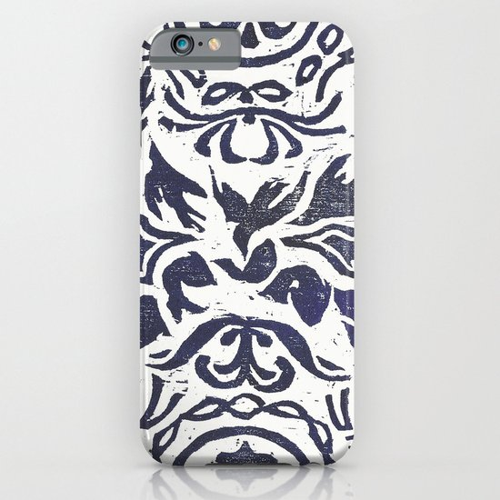 Where the Wind and Waters Meet iPhone & iPod Case