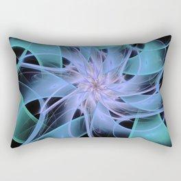 dreams of color -06- Rectangular Pillow