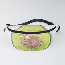 Avocculto Fanny Pack