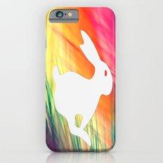 White Rabbit iPhone 6s Slim Case