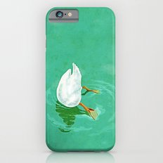 Duck diving Slim Case iPhone 6s