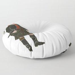 Jamie Fraser (Outlander) Floor Pillow