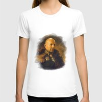 replaceface T-shirts featuring Bruce Willis - replaceface by replaceface