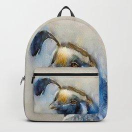 Mister Quail Backpack