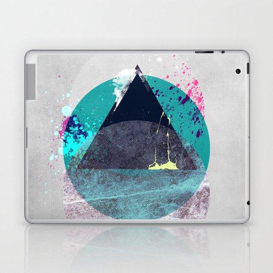 Minimalism 10 Laptop & iPad Skin
