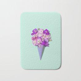 Flower Flurry II Bath Mat